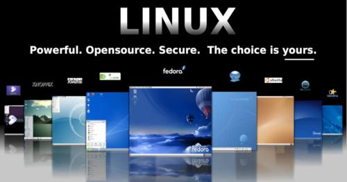 Linux Paling Ringan