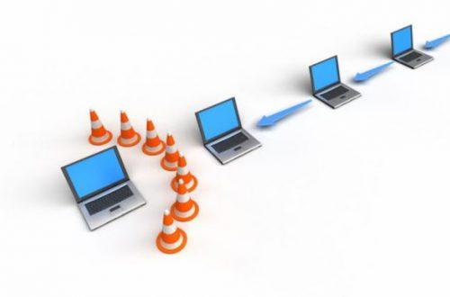 fungsi dan cara kerja firewall