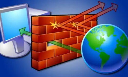 apa saja fungsi firewall