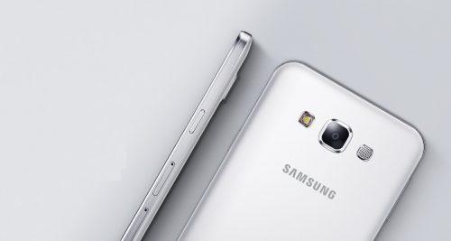Galaxy E5 dan e7